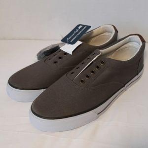 ⬇️$20 NWT American Eagle canvas shoes mens 8.5